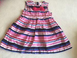 9 12 month summer dress pattern