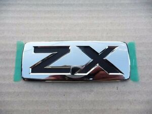 JDM-OEM-TOYOTA-LAND-CRUISER-200-ZX-EMBLEM-DECAL-Budge-Sticker-JAPAN-GENUINE-NEW
