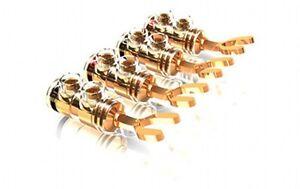 4-x-Viablue-TS-Kabelschuhe-8mm-vergoldet-30225-spade-connector-Werkzeug