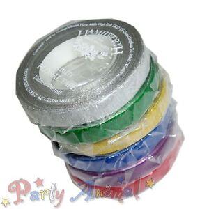 Hamilworth-Metallic-Floristry-Tape-Floral-Cake-Craft-Flower-Design-Sugarcraft