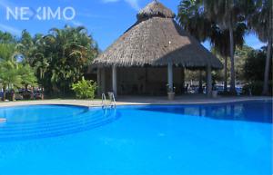 Departamento en Bucerias en Flamingos Residencial a 5 minutos de la playa.