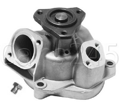 HELLA Water Pump For VW Transporter Caravelle T3 82-92 8MP376803524