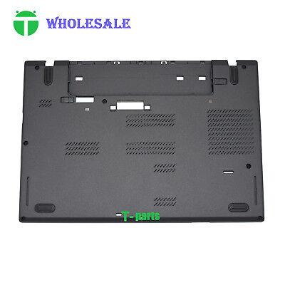 New Genuine Bottom Base For Lenovo Thinkpad T460p AM10A000700 01AV926