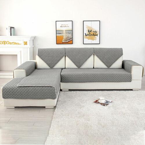 Sofabezug Sofahusse Universal Stretchhussen Abdeckung Form Schnittsofa DE