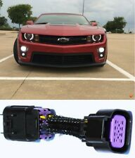 2010-2014 Chevrolet Camaro DRL Day Time Running/Fog Light Plug New Free Shipping