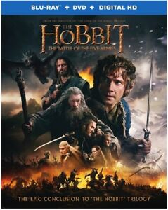 The-Hobbit-The-Battle-of-the-Five-Armies-New-Blu-ray-With-DVD