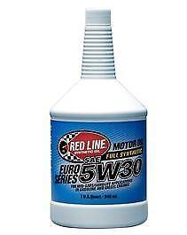 Red-Line-Euro-Series-5W-30-Engine-Oil-1-US-Quart-12304