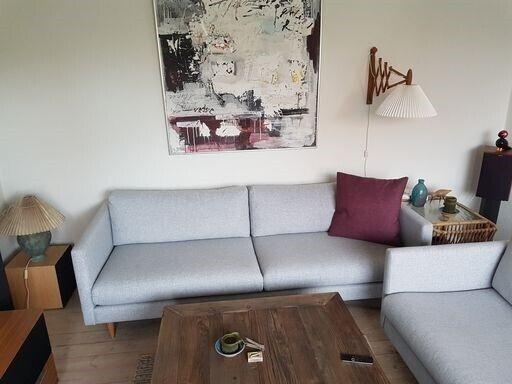 Skandinavisk design sofaer