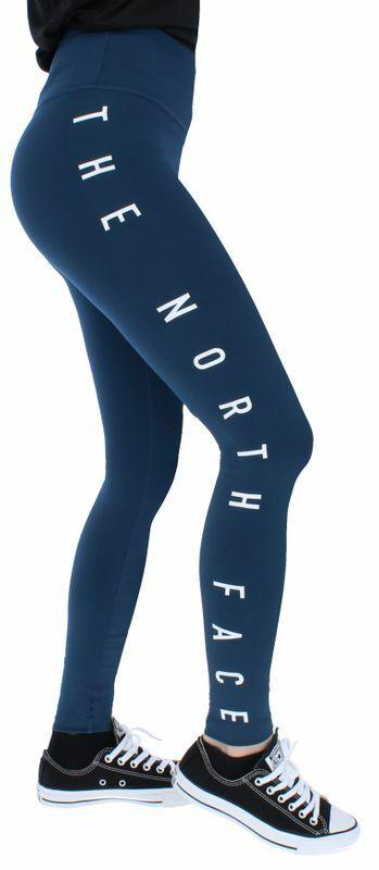 The North Face Medio Subir Gráfico T women Leggings de Entrenamiento