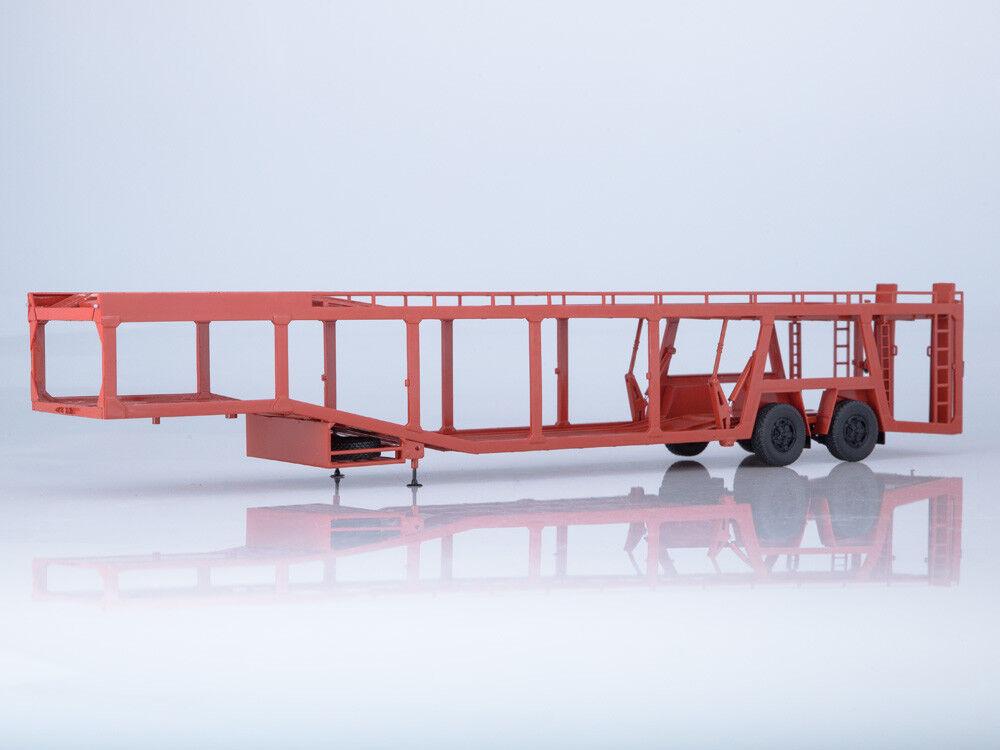 Scale models 1 43, Semi-auto transporter 934410 (A908)