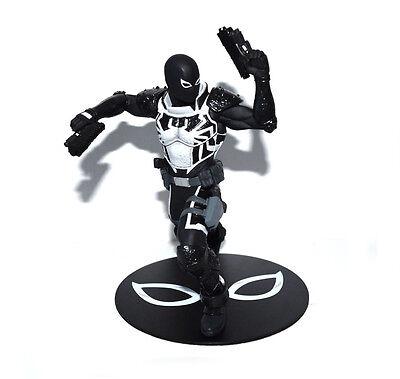 Marvel Kotobukiya Superhero Agent Venom ARTFX+ Loose Statue Figure