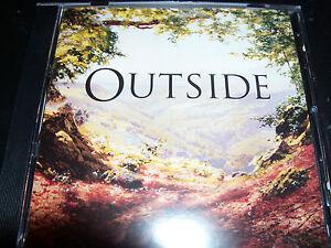 George-Michael-Outside-Australian-3-Track-CD-Single-Like-new
