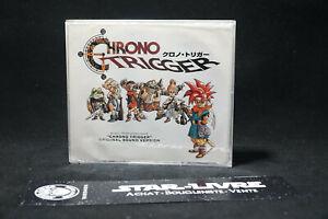 Chrono-Trigger-OST-Soundtrack-3-CD-Akira-Toriyama-Nintendo-SNES