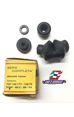 Acquista A Buon Mercato Kit Completo Gommini Guarnizioni Disinnesto Frizione Fiat 1100