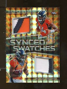 CR7-2018-Panini-Spectra-Denver-Broncos-Orange-Dual-Patch-5-5-Sutton-Freeman