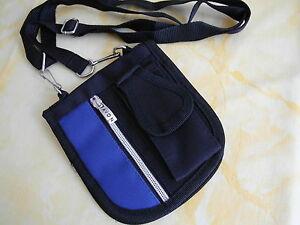Avon Umhängetasche Brusttasche Bag Beutel Geldtasche Ausweistasche Neu Erfrischung Büro & Schreibwaren Koffer, Taschen & Accessoires