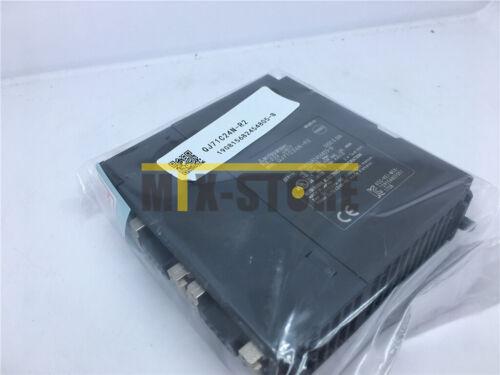 1PCS Mitsubishi PLC QJ71C24N-R2 NEW IN BOX