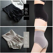2pcs. Japan Munafie High Waist Slimming Panty Seamless Body Belly Shaper