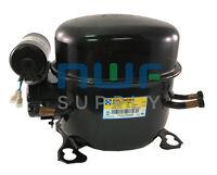 Daewoo Hbl27ye-1 Replacement Refrigeration Compressor R-134a 1/3 Hp