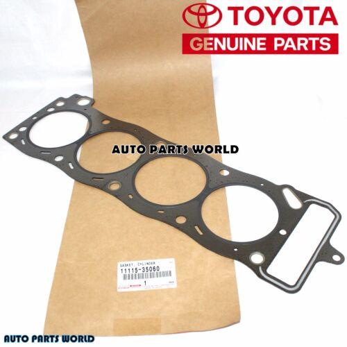 GENUINE OEM TOYOTA 4RUNNER PICKUP 2.4L ENGINE CYLINDER HEAD GASKET 11115-35060