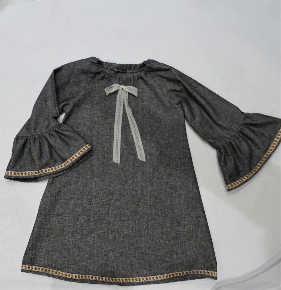 Kjole, julekjole - decemberkjole - kjole, Princess Royal