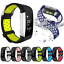 For-Fitbit-Charge-2-Soft-Replacement-Band-Watch-Bands-Strap-Bracelet-Wrist-Band thumbnail 1