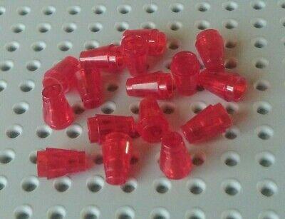 500 G-Pack-Round Parts 4589-Cône 1 x 1 LEGO ®