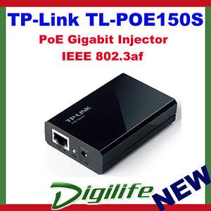 TP-Link-TL-POE150S-POE-Injector-Power-Adapter-802-3af-up-to-100m-IEEE-802-3af