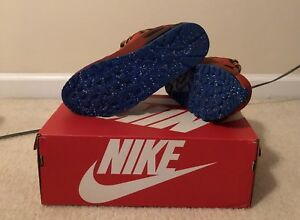 the latest a29f9 b76ed Details about NIKE AIR MAX 90 PRM CAMPFIRE PACK US SZ 10