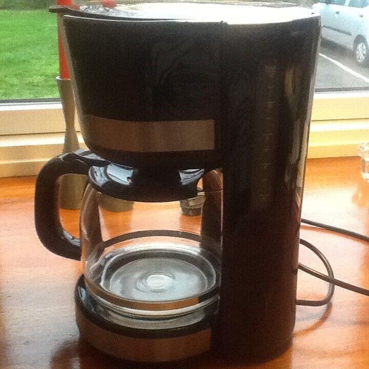 Kaffemaskine, Coop
