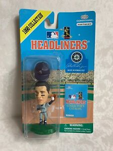 Alex Rodriguez, Headliners, Seattle Mariners, 1998, Never Opened