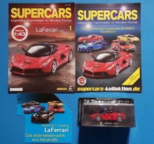 Aussie-la-Ferrari-2013-deagustini-1-43-pressofuso-metallo-neu-amp-ovp-AUTO-da-COLLEZIONE-01