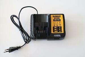 DeWalt DCB112 Dcb 112 XR LI-ION Chargeur Pour 10.8, 14.4 & 18 V Batteries