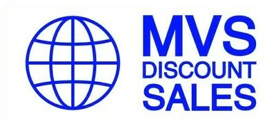 MVS Discount Sales