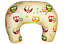 BABY-NURSING-BREASTFEEDING-MATERN-ITY-PILLOW-BACK-SUPPORT-Removable-cover thumbnail 29