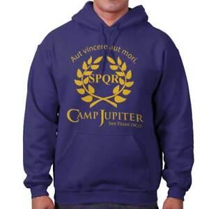 Camp-Roman-Demigod-Classic-Hero-Gift-Idea-Hoodies-Sweat-Shirts-Sweatshirts