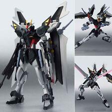 Robot Soul Spirits Tamashii 190 Gundam Stargazer Strike Noir figure Bandai