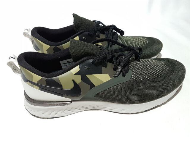 Size 12.5 - Nike Odyssey React Flyknit