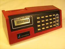 *Working* Vintage ACTRONICS Computer Bank [c2]