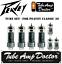 Tube-Set-for-Peavey-Classic-30-COMBO-Tube-Amp-Doctor-vacuum-valve-tubes thumbnail 1