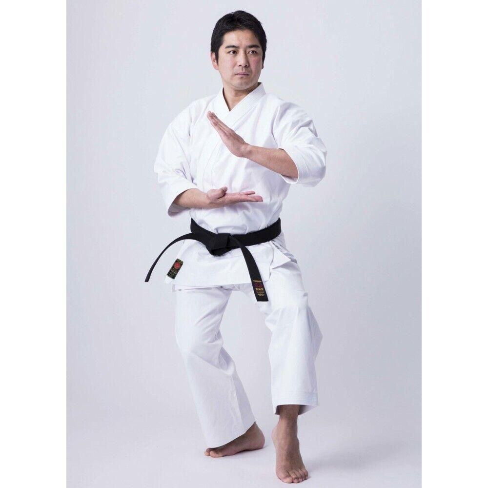 Tokaido Karate Shito-Kai Middleweight Kata Gi, 10oz Japanese  Cut - IZUMO KTW  classic style