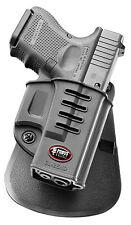 Fobus GL-26 ND Paddle Holster Halfter Glock 26/27/28/33