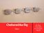 Cheburashka Wechselblei 8-14g Jig Kugelblei flexibel Bottom Slim cheburaschka