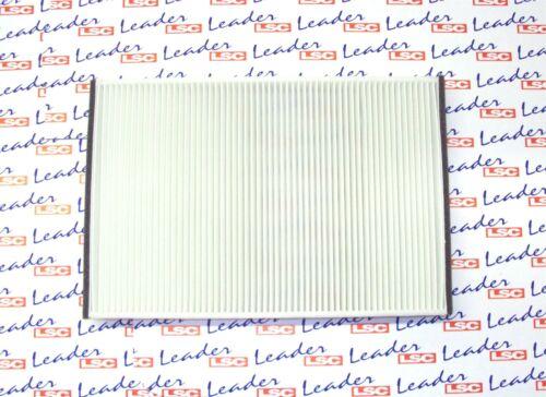 98-10 Vauxhall Astra G /& H partículas de aire Filtro De Polen-Nuevo