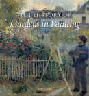 The History of Gardens in Painting by Niles Buttner (Hardback, 2008)