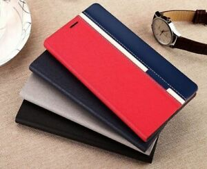 For-Apple-iPhone-6-6S-Leather-Flip-Stand-Cover-Credit-Card-Holder-Wallet-Case