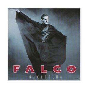 FALCO-NACHTFLUG-2012-REMASTER-BONUS-CD-2-CD-DEUTSCH-POP-NEUF