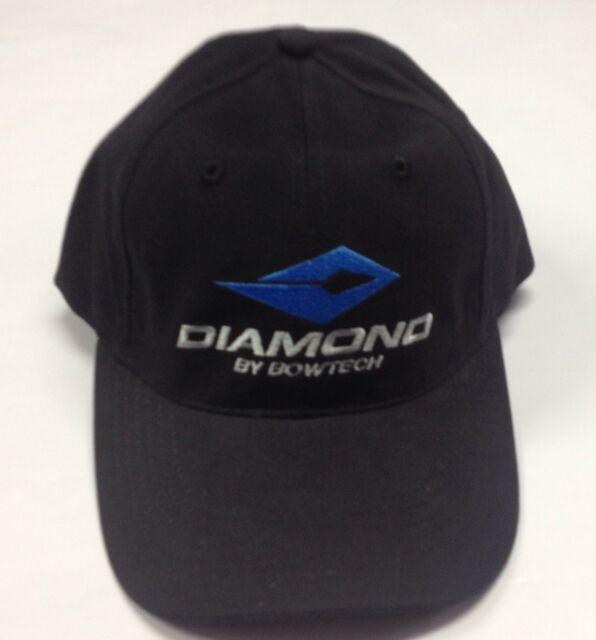 da2308f03e1b8 ... purchase diamond by bowtech archery black hat free a699a d99f3