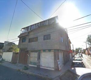 Tu Casa en 2 millones 205 mil pesos en Del Mar Tlahuac junto Metro Olivos