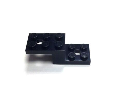 LEGO 11215 5X2X1 1//3 Bracket w 2 Holes S12 Select Colour